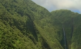Get a birds-eye view of Maui….