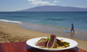 Craving Ahi?